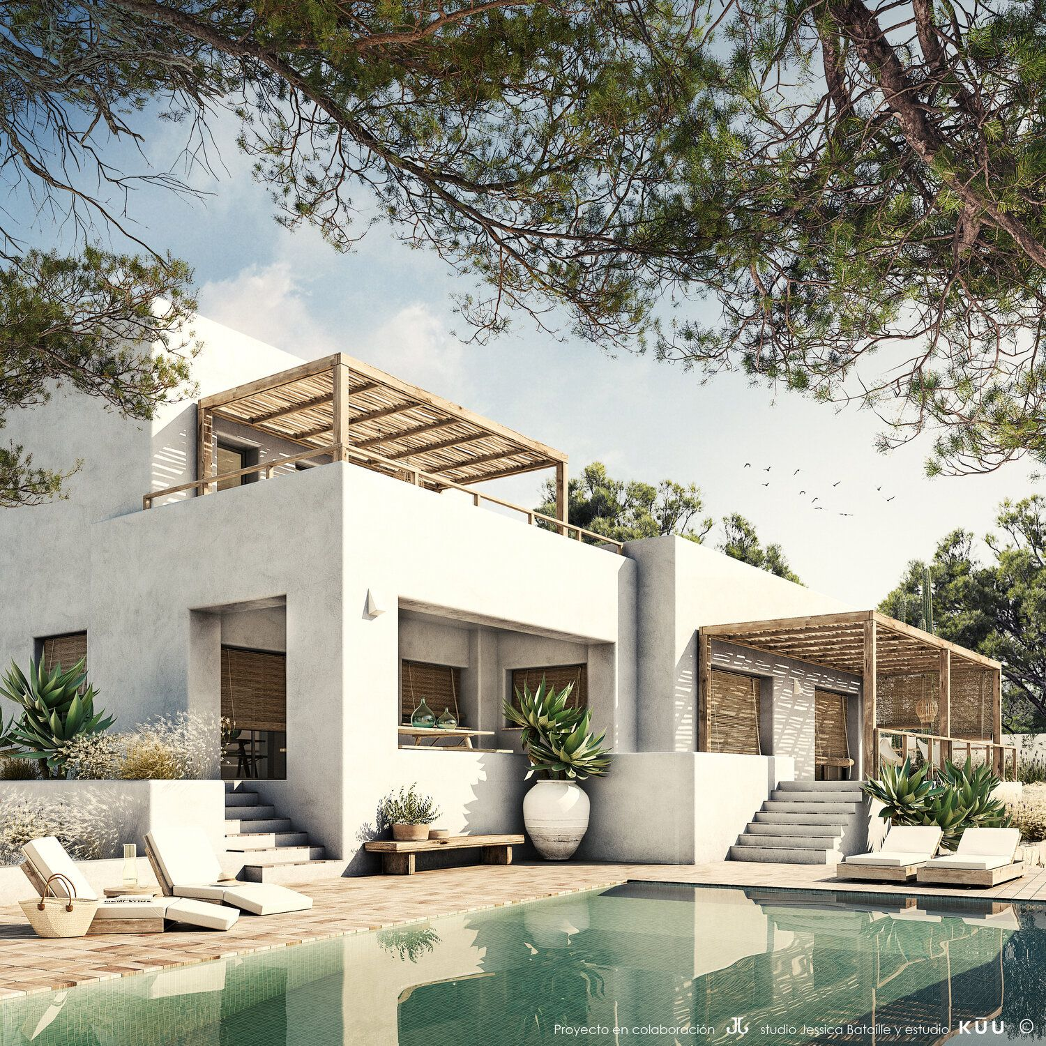 Photo of Ca la Siesta — Bataille Living | Exclusive Mediterranean homes by Jessica Bataille