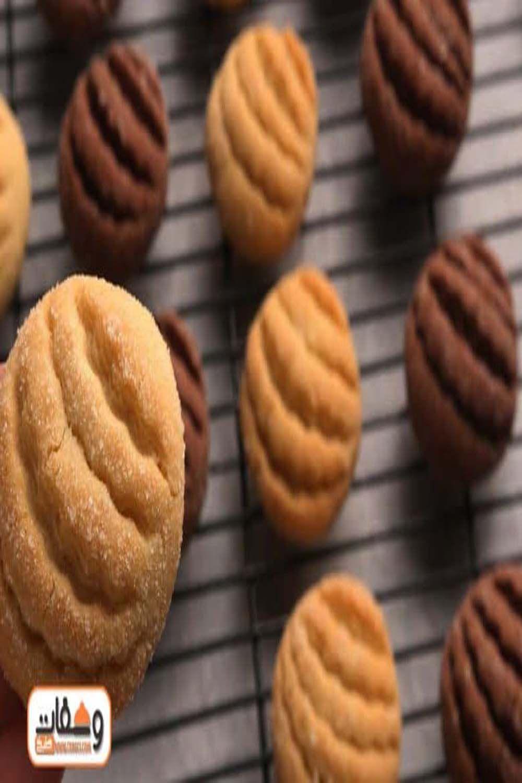 طريقة عمل بسكوت العشر دقايق بـ 6 وصفات In 2021 Food Desserts Cookies