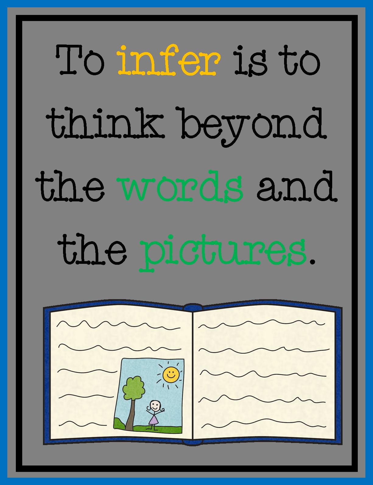 Teaching Inferring