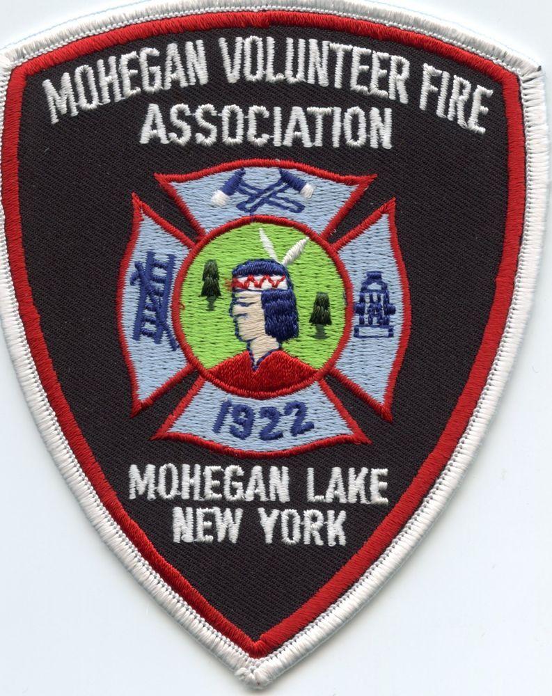 MOHEGAN VOLUNTEER FIRE ASSOCIATION Mohegan Lake NEW YORK