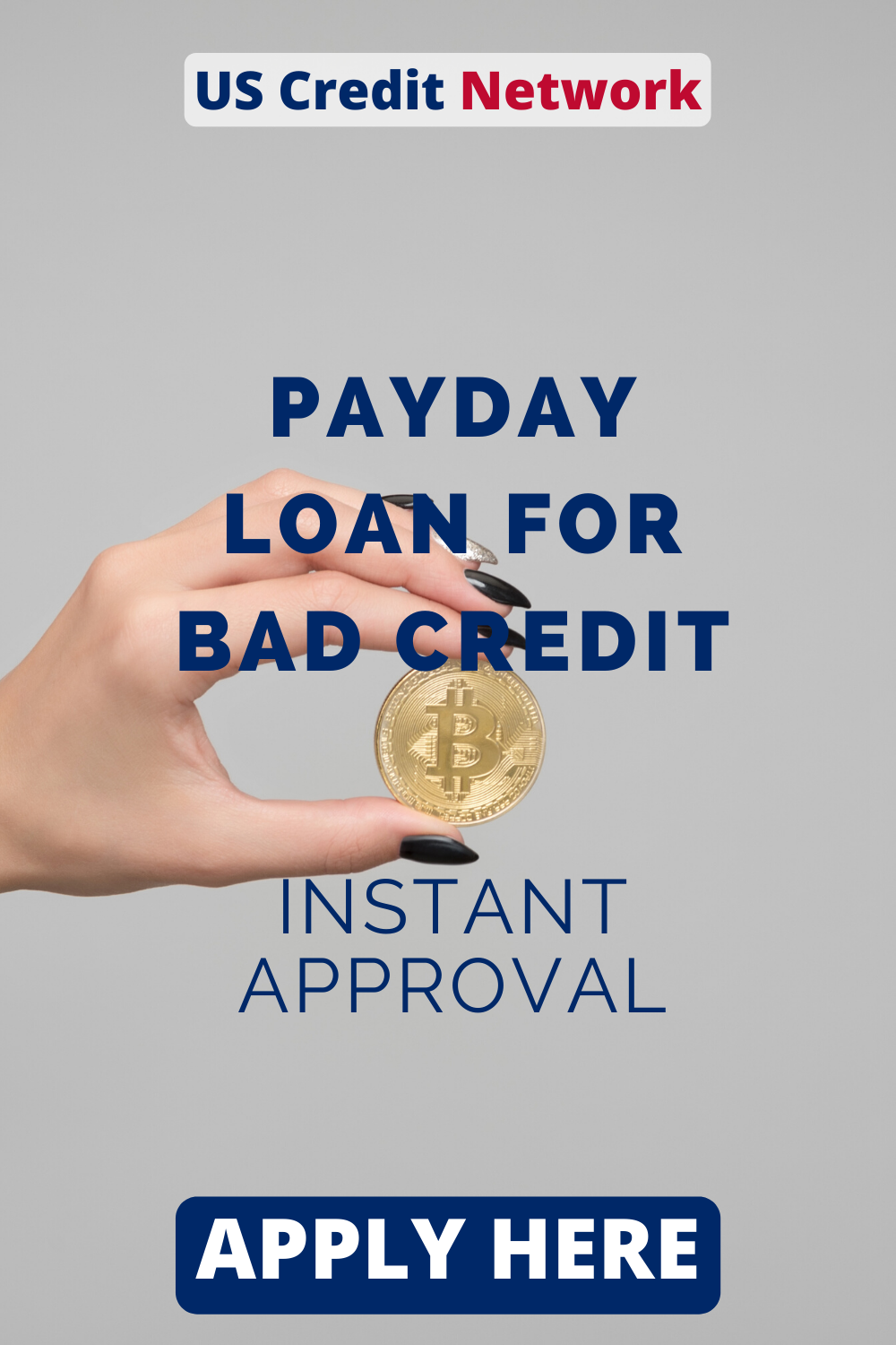 How To Get A Payday Loan With Bad Credit In 2020 Payday Loans Payday Loans For Bad Credit