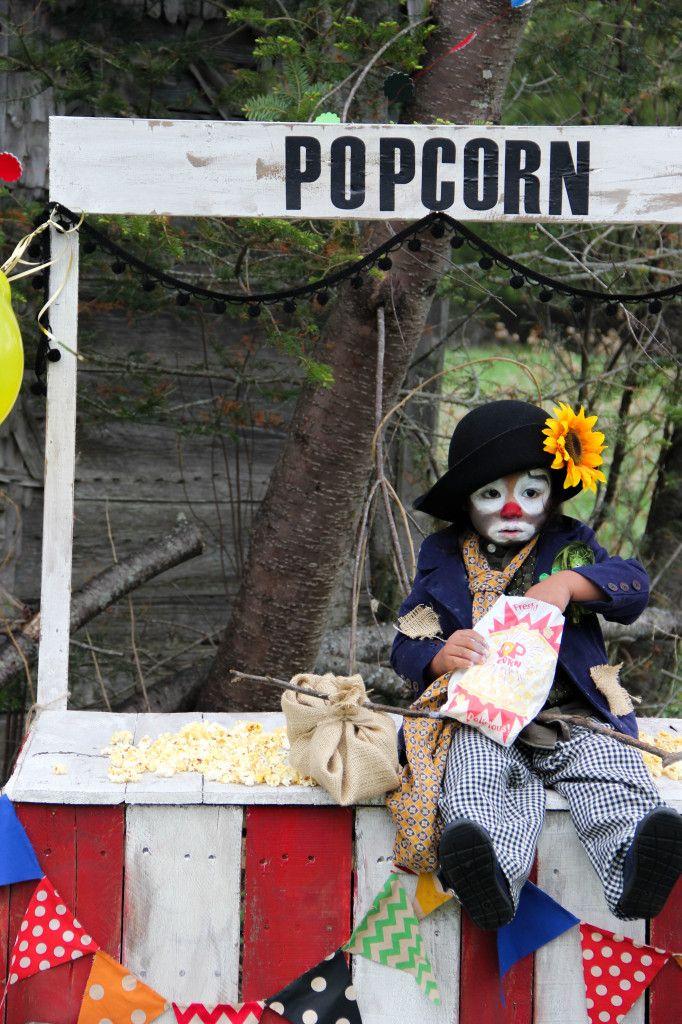 Project Nursery - clown29