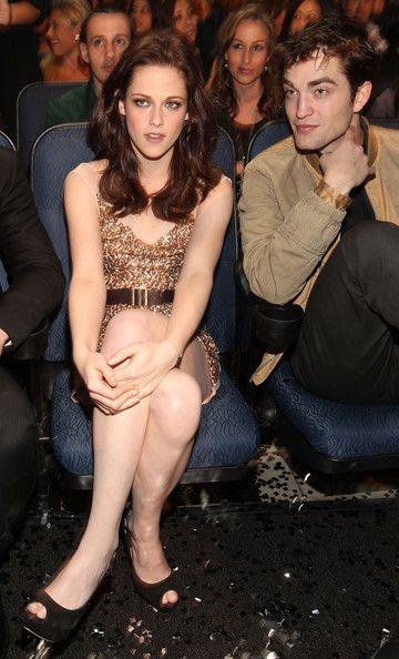 Kristen Stewart Photos Photos: 2011 People's Choice Awards ...