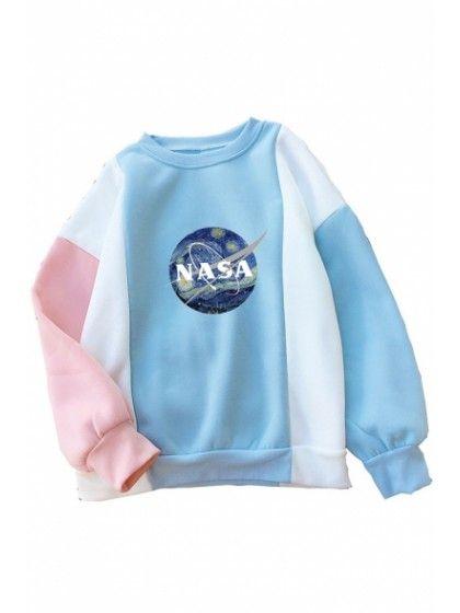 Pastel Crew Neck Sweatshirt by Adidas Originals (£55