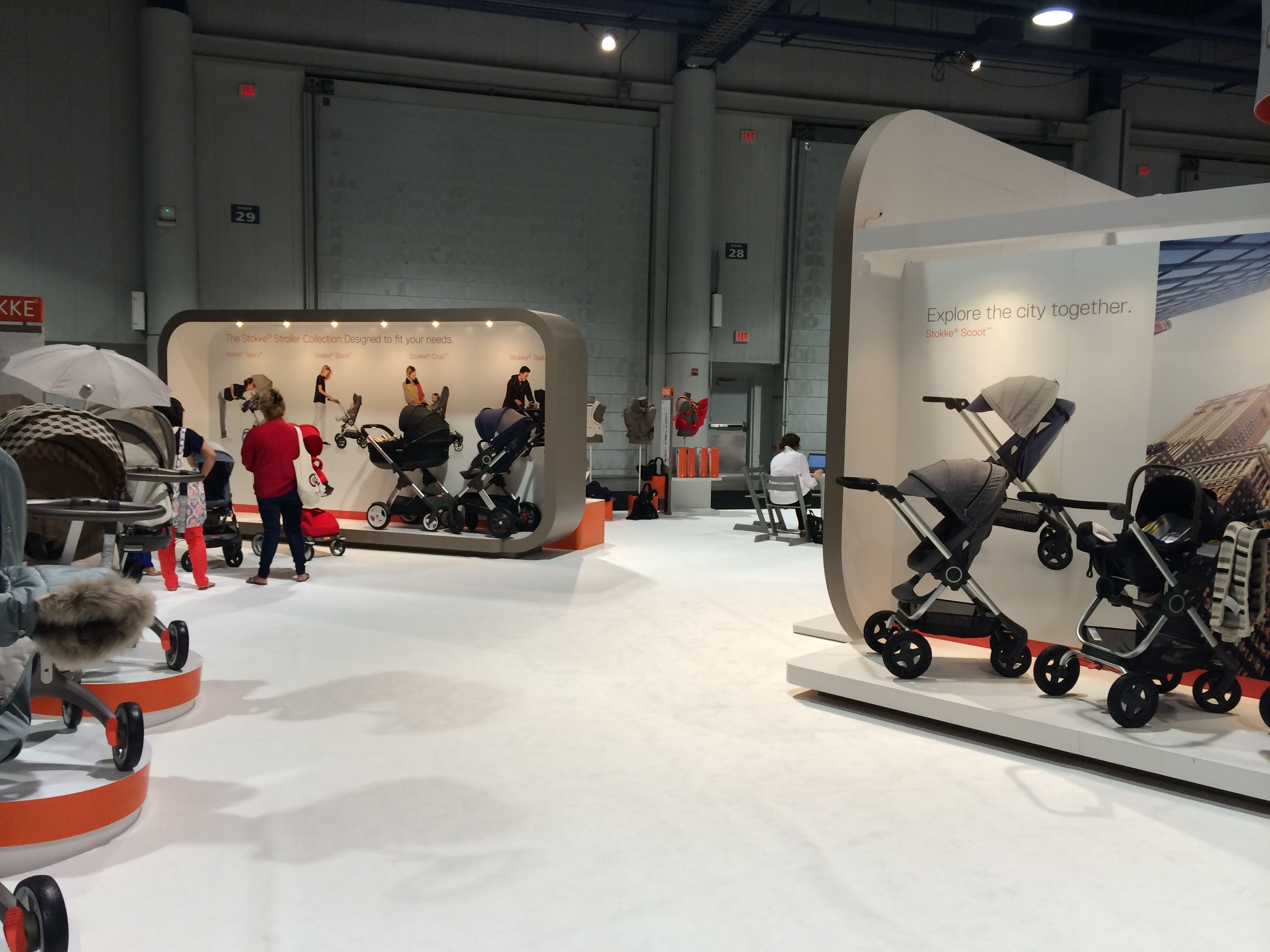 Stokke Stroller Store We Love All Things Stokke Scandinavian Designed Products In