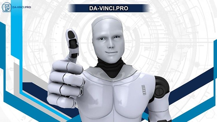 Da Vinci Pro V1 22 Is A Neural Network Ea Cost 2000