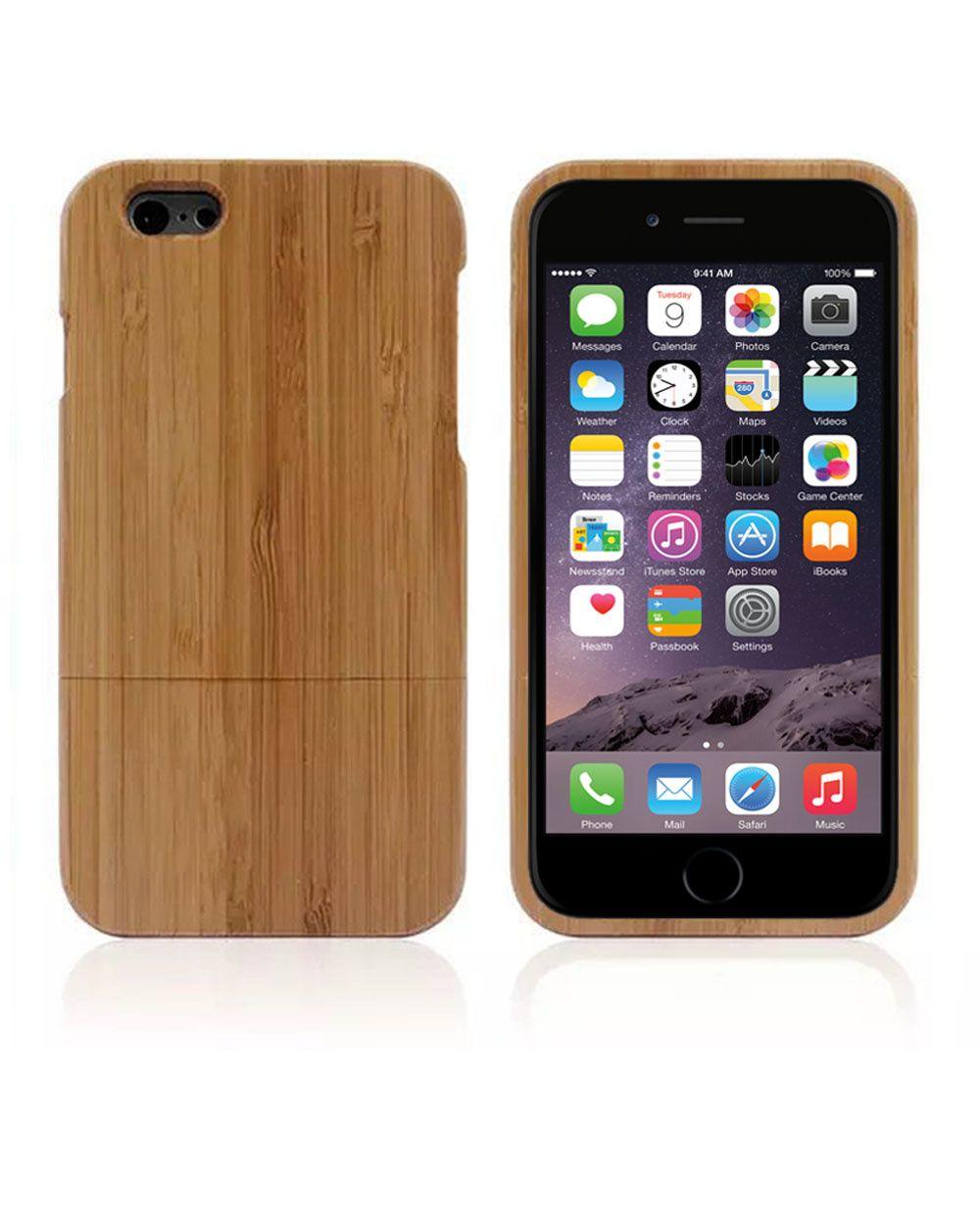 Bamboo iphone 6 plus case iphone iphone 6 plus case
