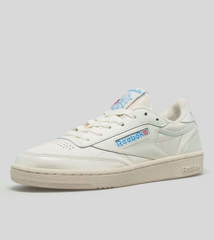 Reebok Club C 85 Vintage Women's - find out more on our site. Find the  freshest in trainers and clothing online now.