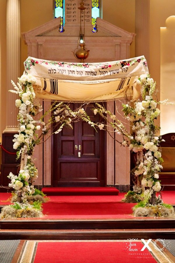 6 Huppah Ideas Traditional Tallit Chuppah Jewish Wedding Arch