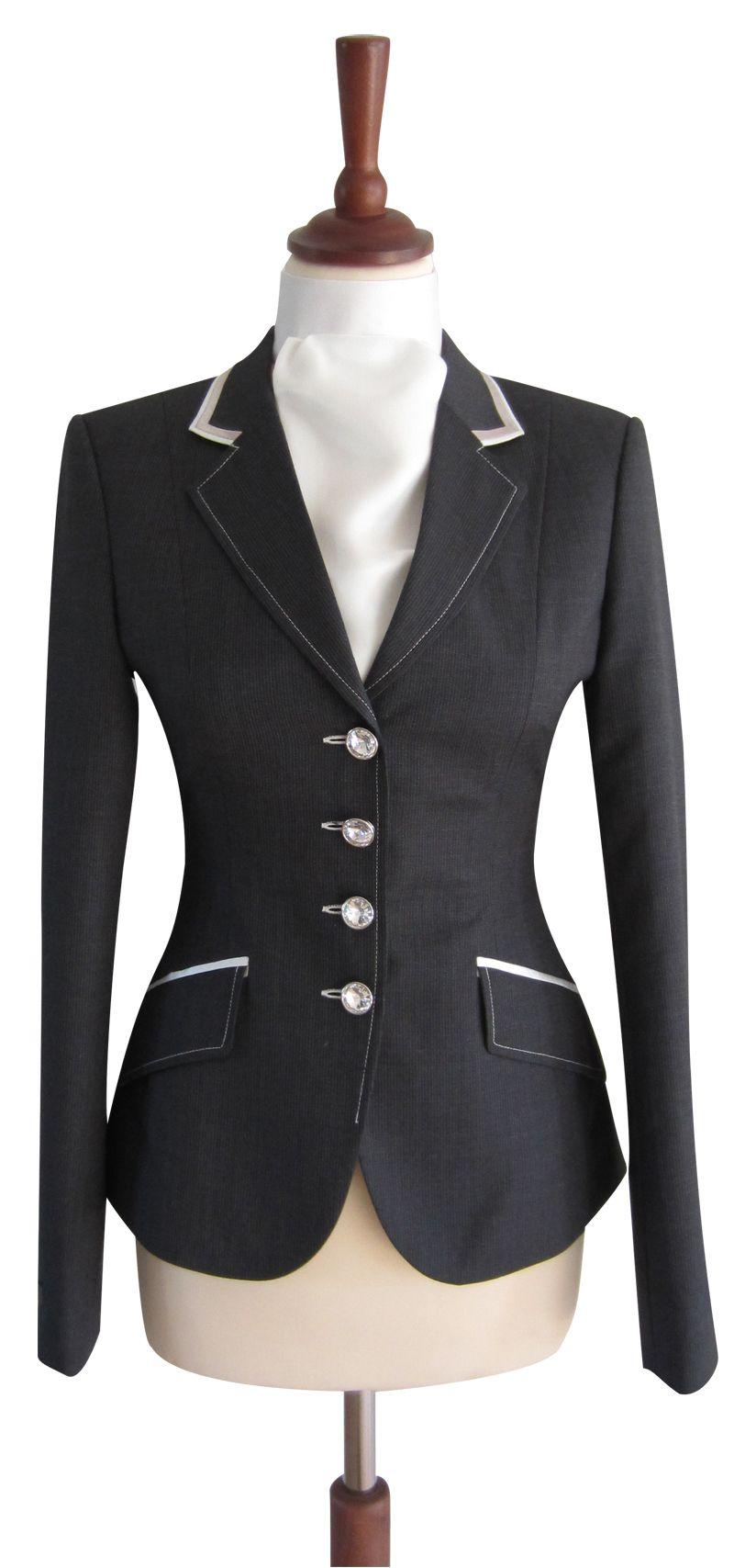 Juuls Jackets Show Jacket Riding Jacket For Women