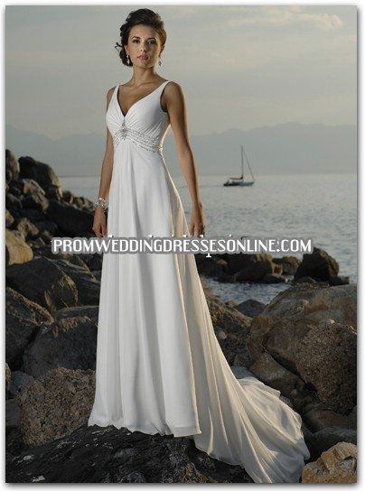 Maggie Sottero Destinations Wedding Dresses | sewing ...