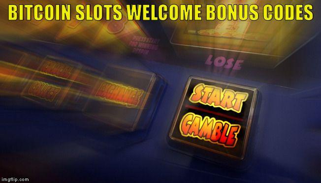 Bitcoin Casino No Deposit Bonus - Free BTC Promo Codes