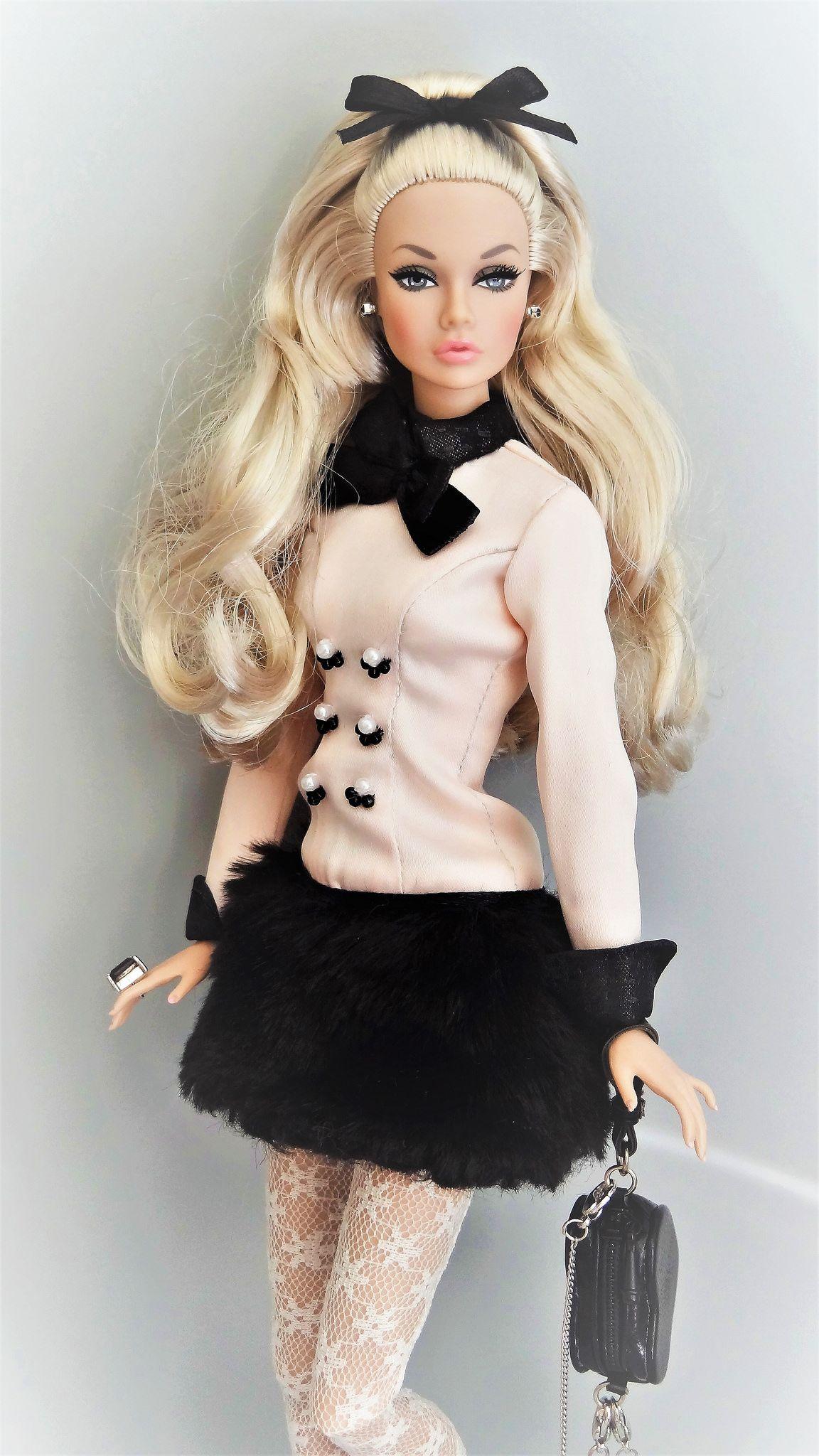 Pin von Cheryl M auf BARBIE | Pinterest | Barbie, Barbie kleider und ...