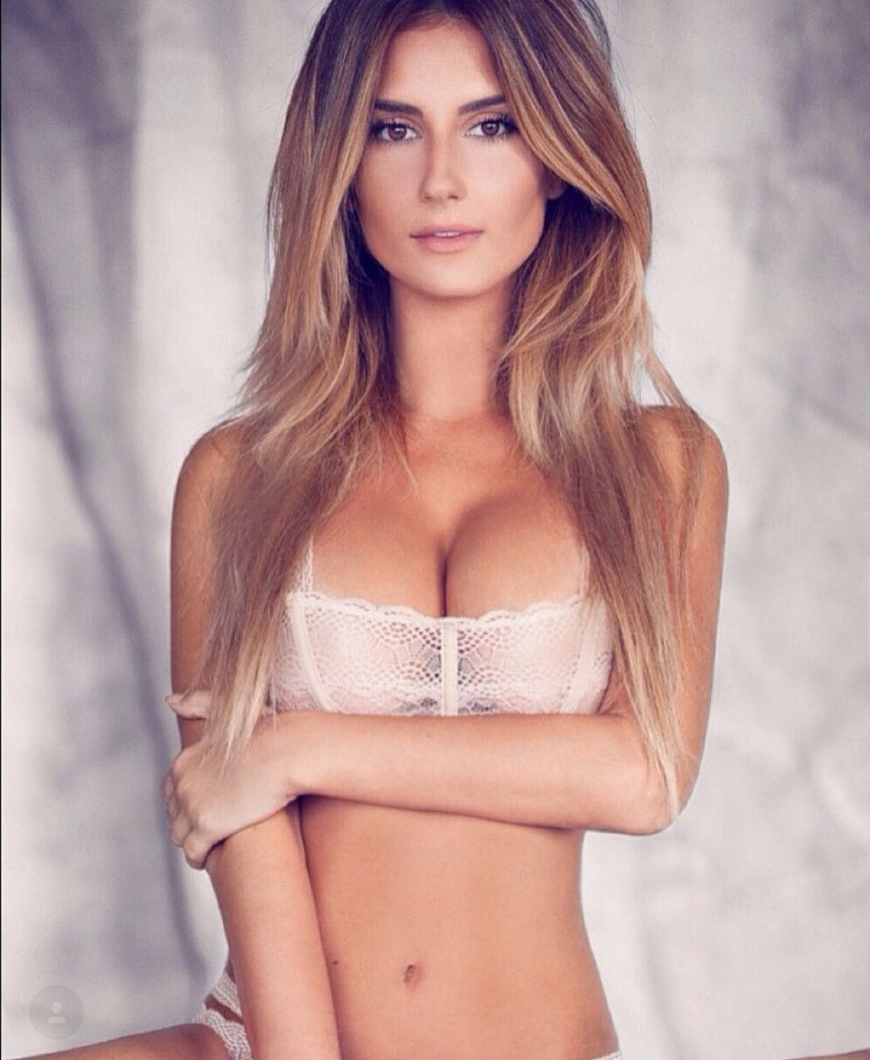 Bianca Ghezzi Nude Photos 5