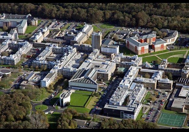 9 Lancaster University With Images Lancaster University