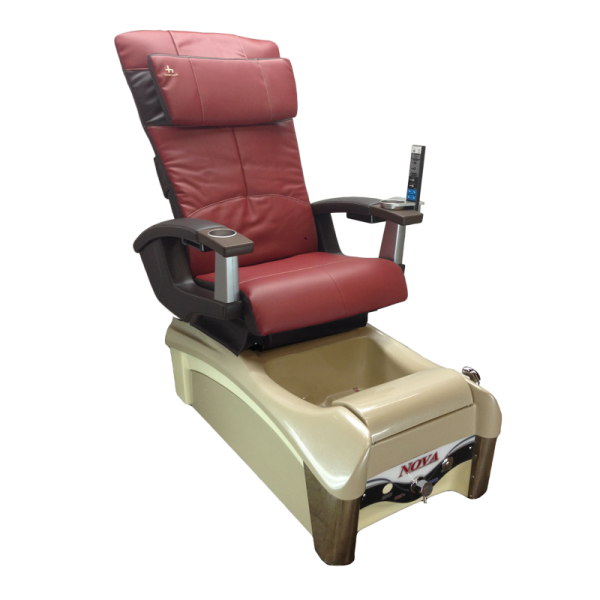 Nova Spa Pedicure Chair (With images) Spa pedicure