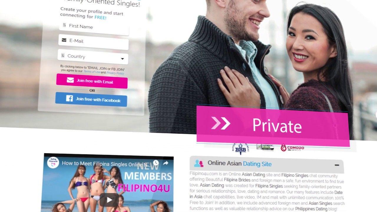 Ilmainen Aasian dating site online