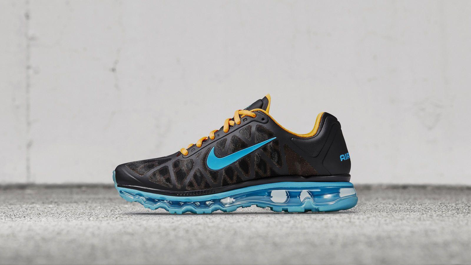 Nike Air Max 2011 N7 | Nike air max, Nike air max 2011, Nike