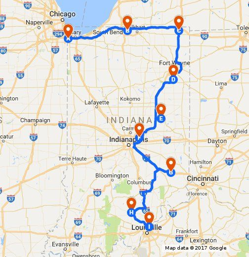 Indiana Donut Trail | DO IT NOW | Indiana, Bike trails, Map on new south wales on a map, butler on a map, st. simons on a map, indiana flag, chicago on a map, lowell on a map, missoula on a map, dearborn on a map, kankakee on a map, harrisburg pennsylvania on a map, friendswood on a map, coosa river on a map, indiana on us map, franklin county on a map, brown county on a map, guangxi on a map, plains indians on a map, south williamsport on a map, kokomo on a map, vanderbilt on a map,