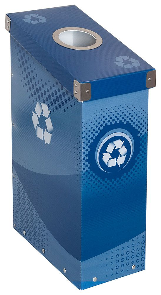 Slimcycle Recycling Containers Recycling Bins Recycling