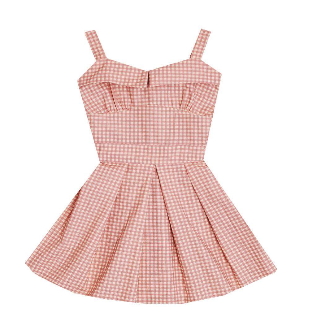Strawberry Lemonade Pin Up Dress | Just My Style | Pinterest ...