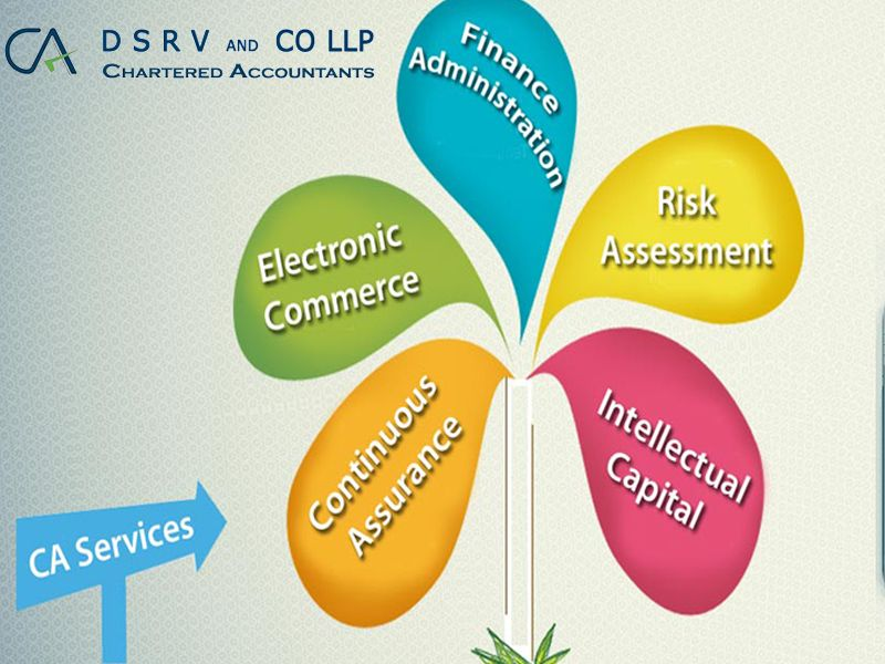 Chartered Accountant Firm In Gurgaon Helmed By Experienced