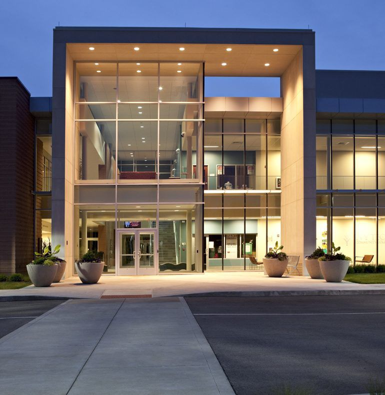 Ivy Tech Center for Workforce and Economic Development