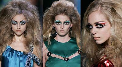 Nadia G. Diez - Make Up: Maquillajes