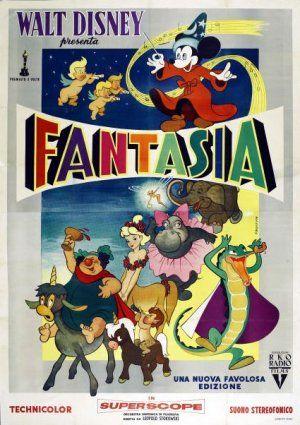 Fantasia Posters Disney Movie Posters Disney Posters Fantasia Disney