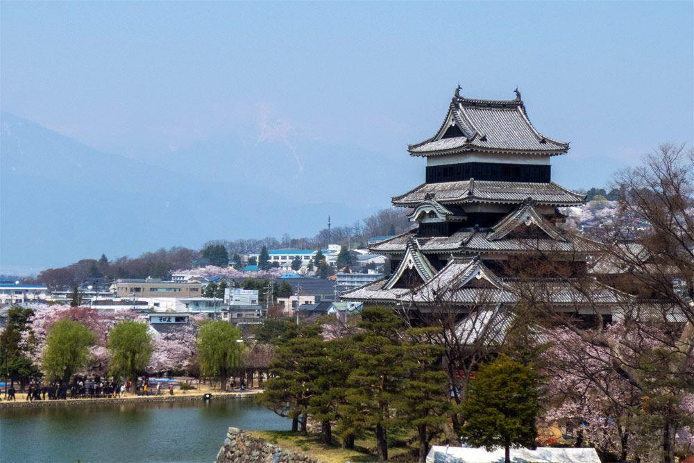 Japanese Castles – A Backpacker's Guide