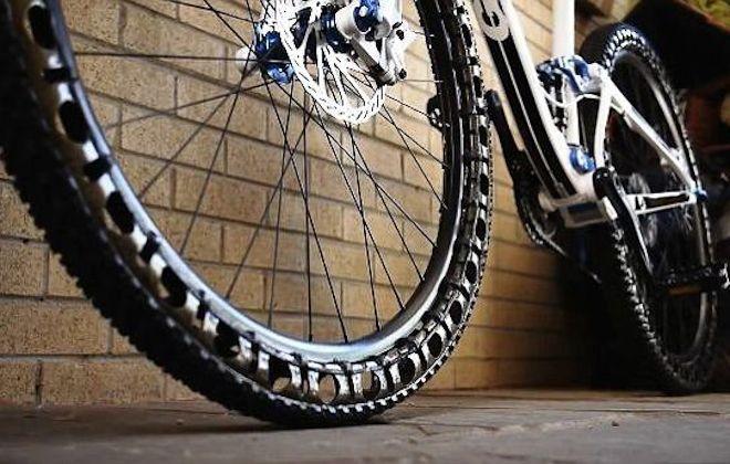 Air Less Mountain Bike Tires Mountain Bike Tires Best