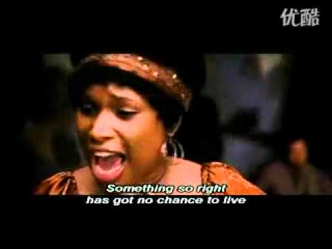 Jennifer Hudson One Night Only (Official Music Video