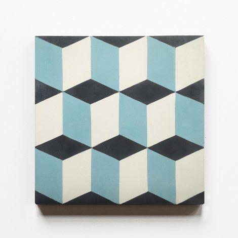 Vedado Pentland Street Trading Company With Images Concrete Tiles Concrete Tiles