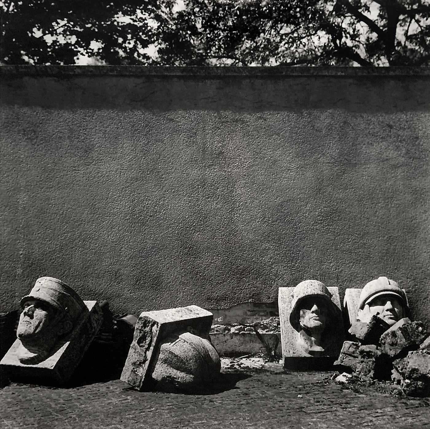 Exhibition 'Benjamin Katz Berlin Havelhöhe, 1960/61' at