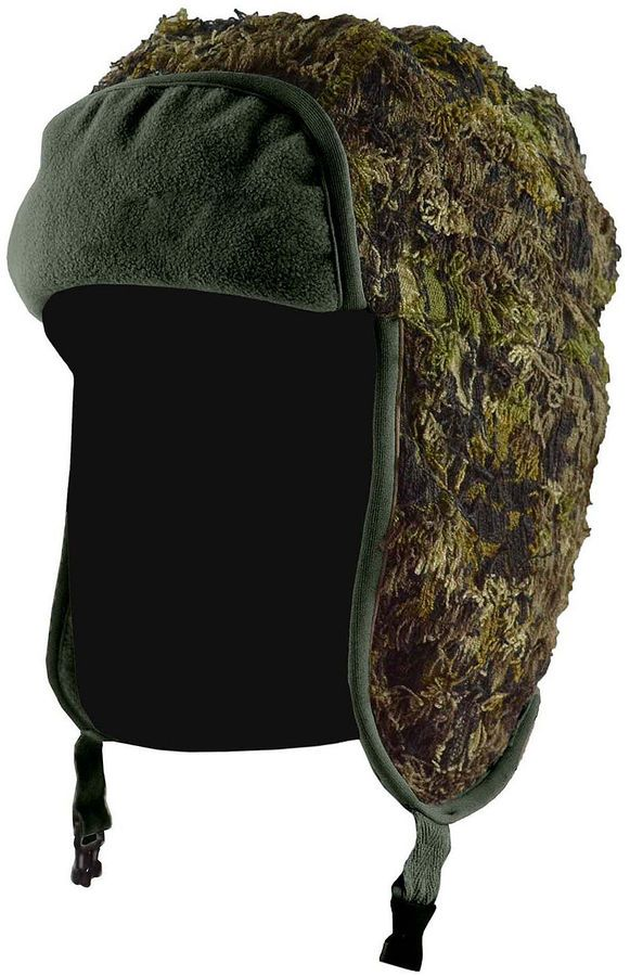 4c61523ea5d45 Asstd National Brand QuietWear Grassy Trapper Hat