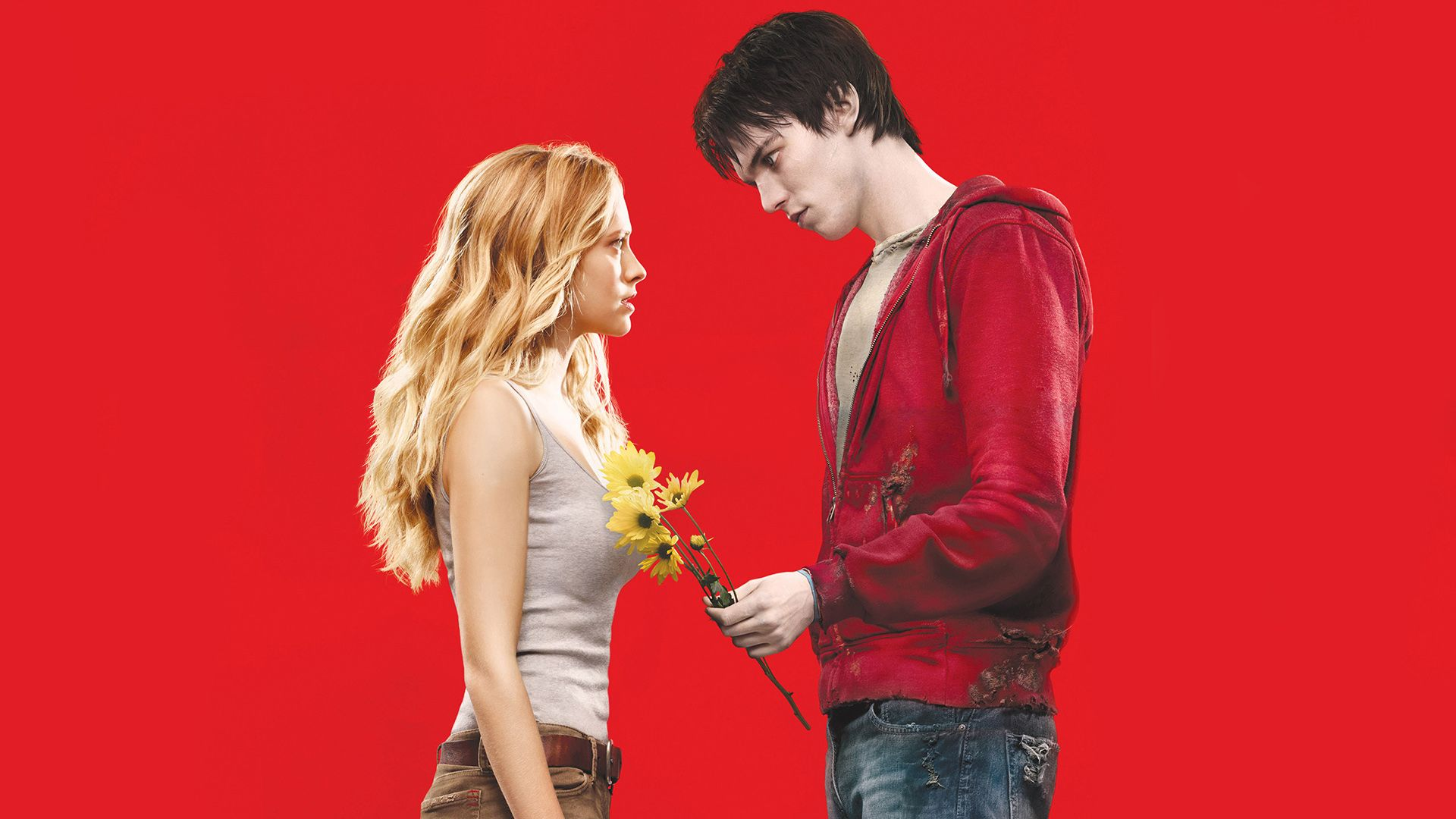 Pin By Joshua Marshall On Movie Wallpaper Warm Bodies Warm Bodies Full Movie Romance Film