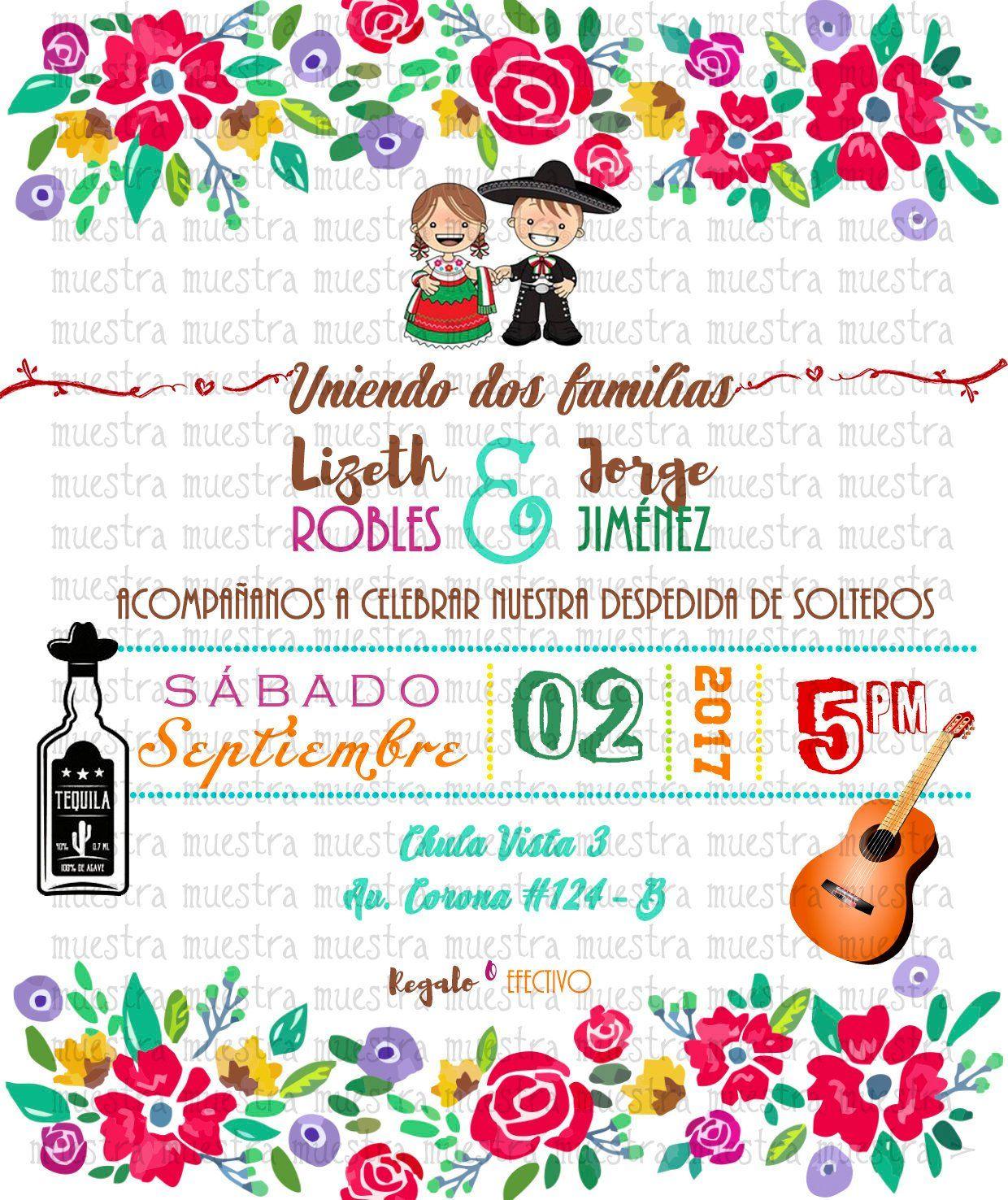 fiesta de solteros 2019 mexico