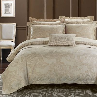 North Home Bedding Peony000dc Peony 300 Thread Count 7