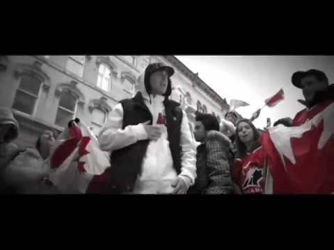 Classified Oh Canada Official Video Youtube Great Video While The Kids Come In Rap Music Videos Canada Day Happy Canada Day