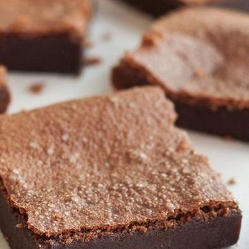 Helppo Brownie