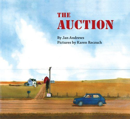 The Auction by Jan Andrews https://www.amazon.ca/dp/0888998422/ref=cm_sw_r_pi_dp_x_y6-LybENVNKK4