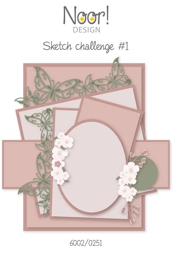 Noor! Design: Noor! Design - Sketch Challenge