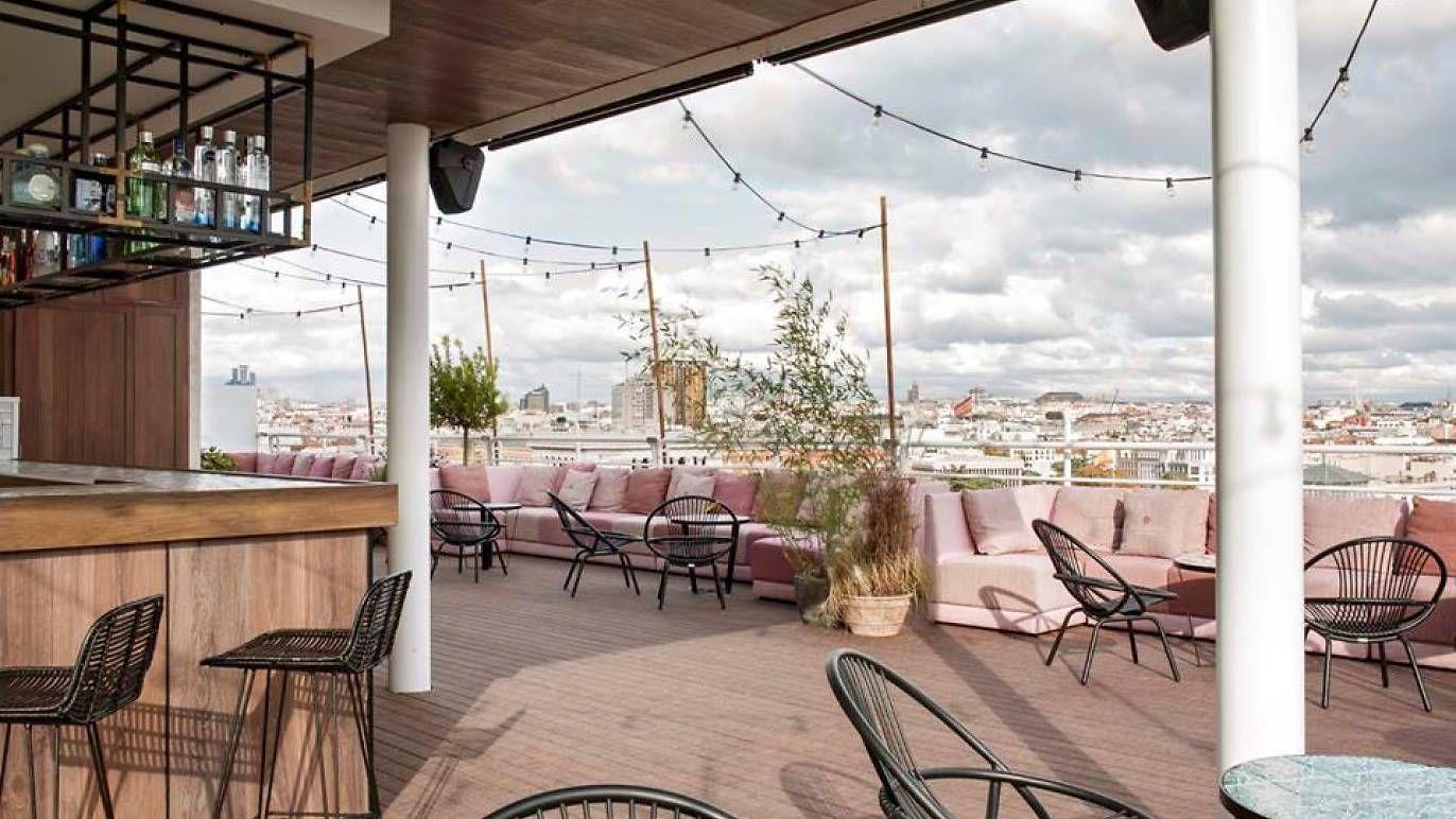 Casa Suecia Madrid En Verano Casa Suecia Terrazas Y Gourmet