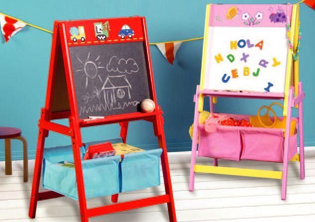 Estimula la creatividad en tus ni os con estas lindas - Pizarras para ninos ...
