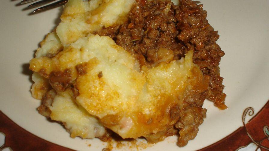Gordon Ramsay's Shepherd's Pie Recipe - Food.com | Recipe ...