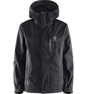 Astral III Jacket Women A versatile 2 layer Gore Tex