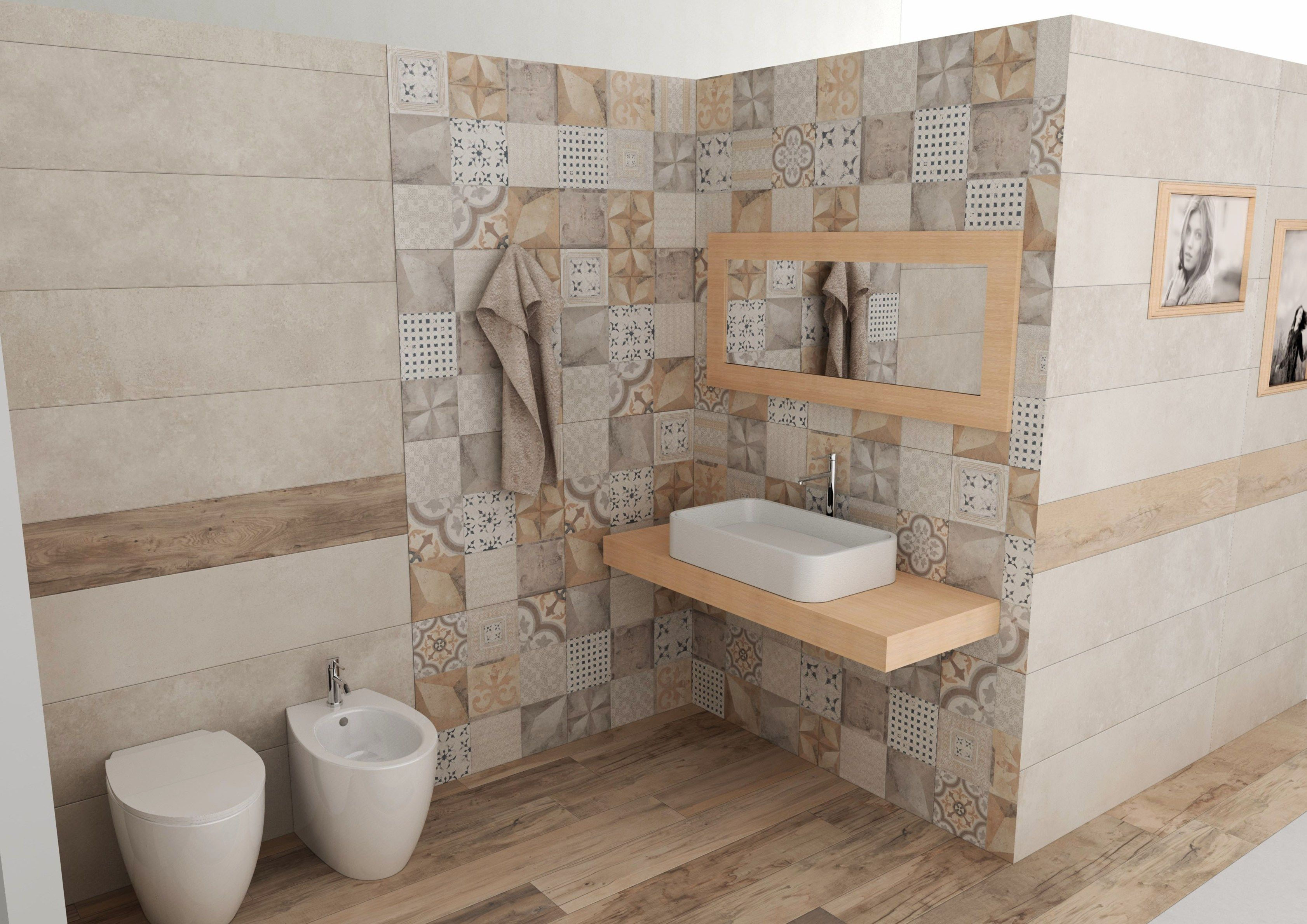 Unika By Abk Industrie Ceramiche Pinterest