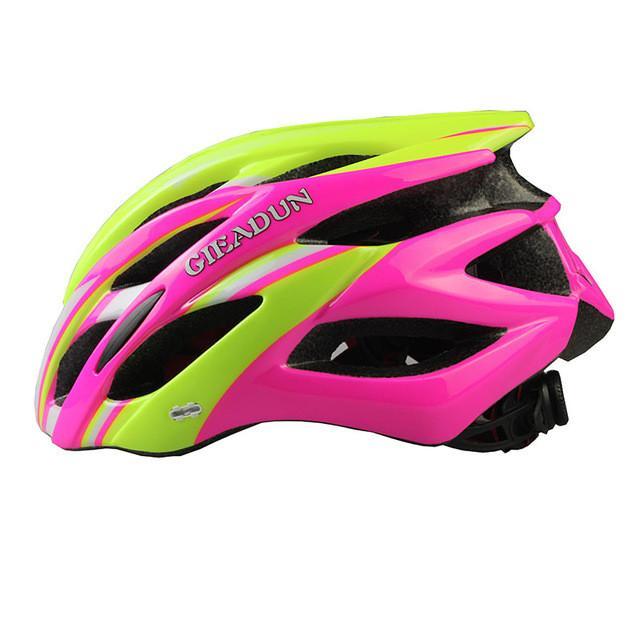 Bicycle helmet ultralight mountain bike road bike sports helmet unisex one size