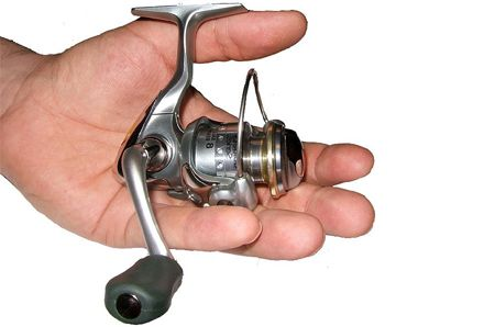 Delightful In This Short Guide, You Will Find Out What Ultralight Fishing Actually Is.  We Go Over The Rods, Reels, Lines, And Other Gear Thatu0027s Considered To Be  ...