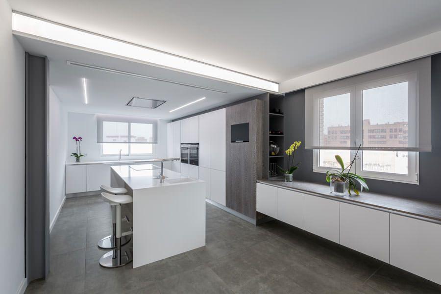 Cucina Moderna ed elegante n.04 | Cucine | Pinterest | Modern ...